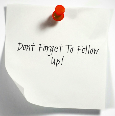 Dont-Forget-To-Follow-Up-